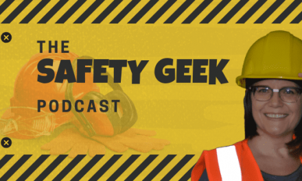 #001 – Introducing the Safety Geek Podcast