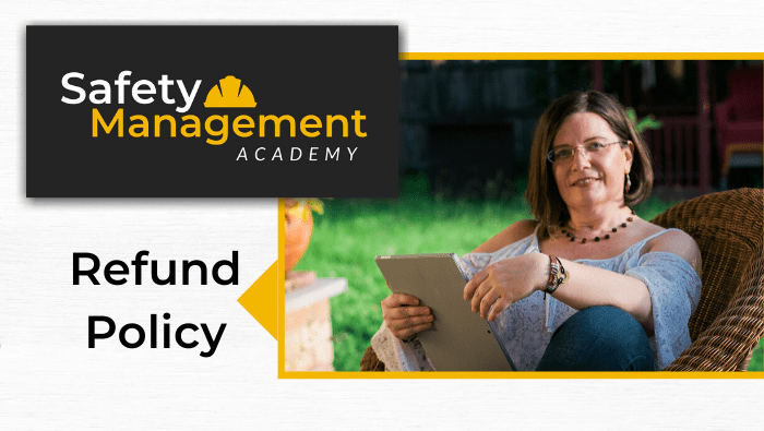 Safety Management Academy, Safety Manager Training