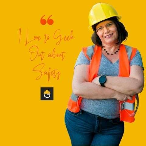 The Safety Geek